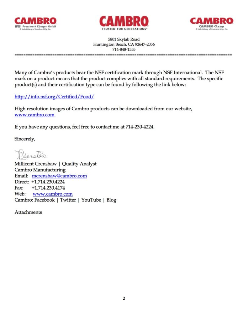 Certificates Lakis Trapalides Son Ltd